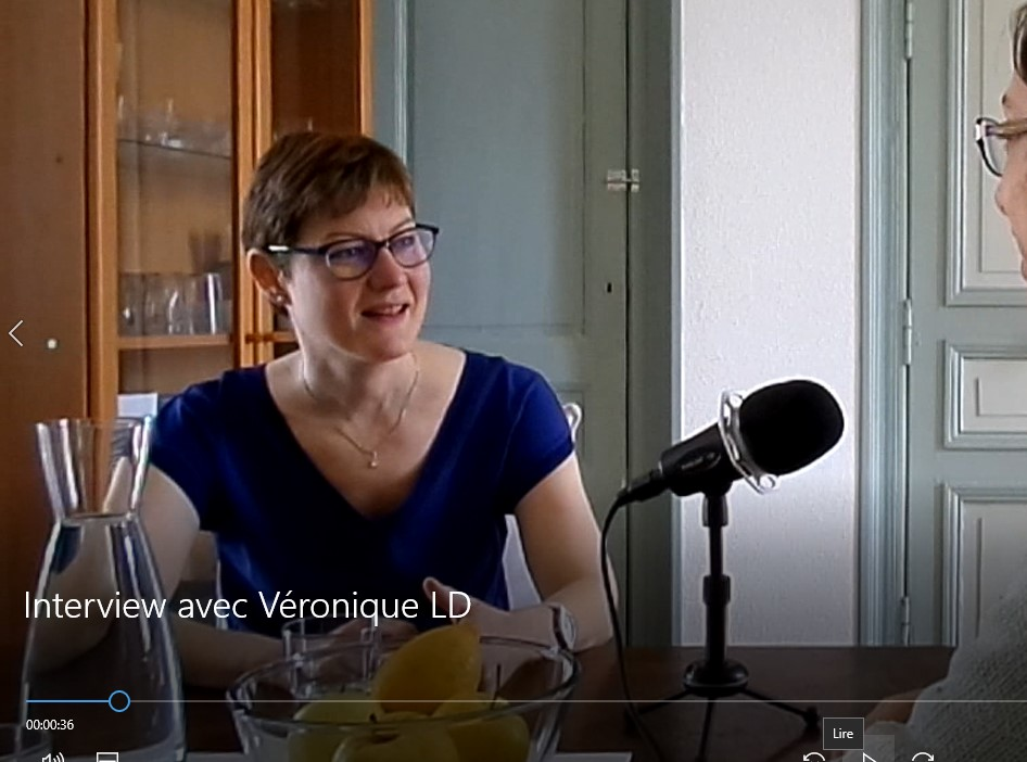 Interview Véronique LD